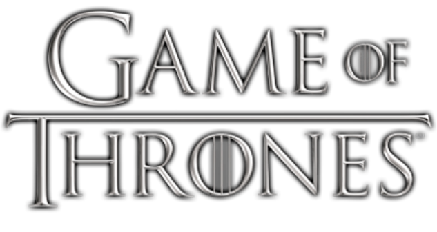 Shop by Interest TV Shows Game of Thrones