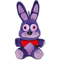 "Five Nights at Freddys Plush 14"" Bonnie"