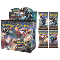Pokemon TCG Sun & Moon