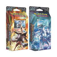 Pokemon TCG Sun & Moon Burning Shadows Theme Deck
