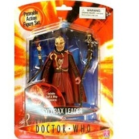 Doctor Who Figure Sycorax Leader
