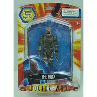Doctor Who Figure The Hoix
