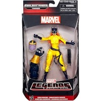 Marvel Legends Infinite Action Figure Hellcas