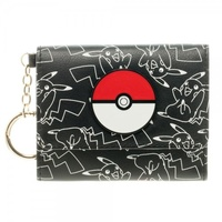 Pokemon Mini Tri-fold Wallet
