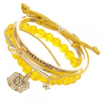 Harry Potter: Hufflepuff Arm Party Bracelet