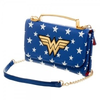 DC Comics Wonder Woman Handbag/Wallet
