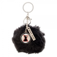 Marvel Black Widow Key Chain