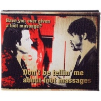 Miramax Pulp Fiction Master Bi-Fold Wallet