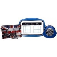 Dr Who Juniors Gift Set