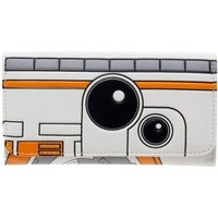 Star Wars BB8 Junior Flap Wallet