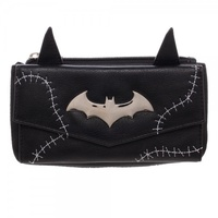Batman Catwoman Flap Wallet