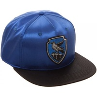 Harry Potter Ravenclaw Satin Snapback Cap