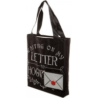 Harry Potter Letter To Hogwarts Tote