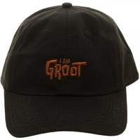 Guardians of the Galaxy I Am Groot Embroidered Dad Hat