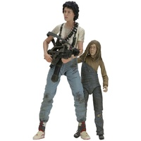 "Aliens - 7"" 30th Anniversary Ripley & Newt 2-Pack"