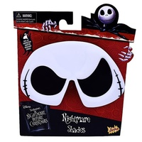Nightmare Before Christmas NBX Jack Sun-Staches