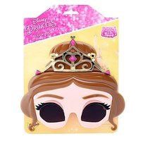 Beauty and the Beast Princess Belle Sun-Staches
