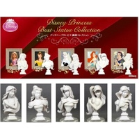 Disney Princess Statue Collection
