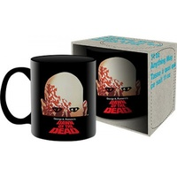 Dawn of the Dead Mug