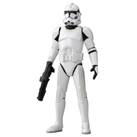 Takara Tomy Star Wars Metal Figure - Clone Trooper