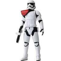 Takara Tomy Star Wars Metal Figure - First Order Stormtrooper Officer