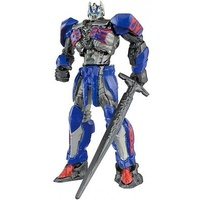 Takara Tomy Transformers Metal Figure - Optimus Prime