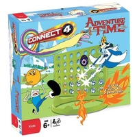 Adventure Time Connect 4