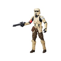 Star Wars Black Series Scarif Stormtrooper Exclusive 6-Inch Action Figure