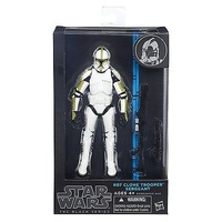 Star Wars The Black Series #07 Clone Trooper Sergeant Action Figure