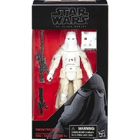 STAR WARS THE BLACK SERIES SNOWTROOPER 6 INCH