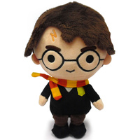 Harry Potter Plush Large Harry Potter 24cm