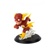 DC Comics Flash Q-FIG Figure