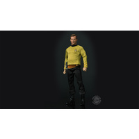 Star Trek TOS Captain Kirk 1:6 Scale Figure
