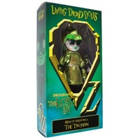 Living Dead Dolls The Wizard Of Oz THE TIN MAN