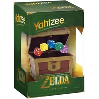 The Legend of Zelda Yahtzee - Collectors Edition