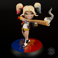Suicide Squad Harley Quinn Q-FIG Figure