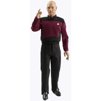 Star Trek TNG Captain Jean-Luc Picard