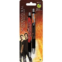 Supernatural Gel Pen Set