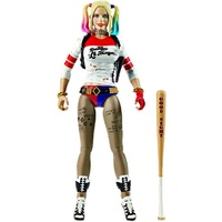 "Suicide Squad 6"" Multiverse Figure - Harley Quinn"