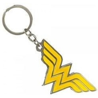 DC Comics Wonder Woman Key Chain