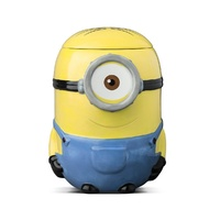 Despicable Me Cookie Jar Minion - Stuart