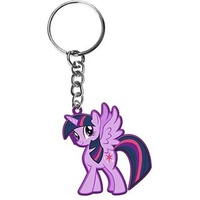 My Little Pony Keyring Twilight Sparkle