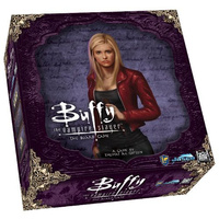 Buffy the Vampire Slayer Strategy Game