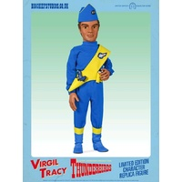 Thunderbirds - Virgil Tracy 12""