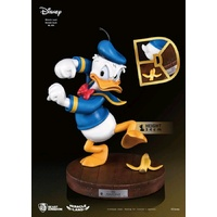 Mickey Mouse - Donald Duck Statue