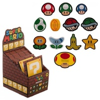 Super Mario Bros Iron-on Patch - Blind Box