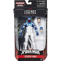Amazing Spider-Man Marvel Legends Wave 8 - COSMIC SPIDER MAN