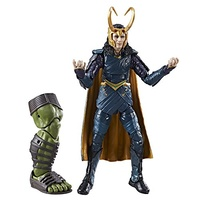 Thor Marvel Legends Action Figures Wave 1 - Loki