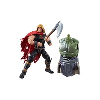 Thor Marvel Legends Action Figures Wave 1 - Marvel's Odinson