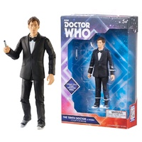 Doctor Who - Tenth Doctor in Tuxedo Action Figure
